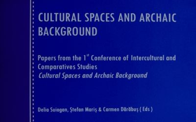 Cultural Spaces and Archaic Background, 2008