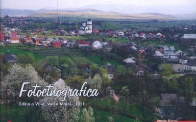 Ed. VII, Valea Marei, 2011