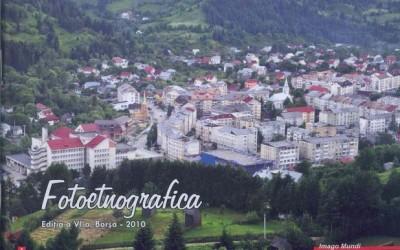 Ed. VI, Borșa, 2010