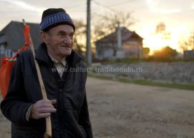 Costas Dumitrescu -In zori - Buzesti