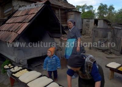 Costas Dumitrescu - Pregatirea pt. copt - Babta
