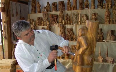 Șerban Nicolae, Rogoz