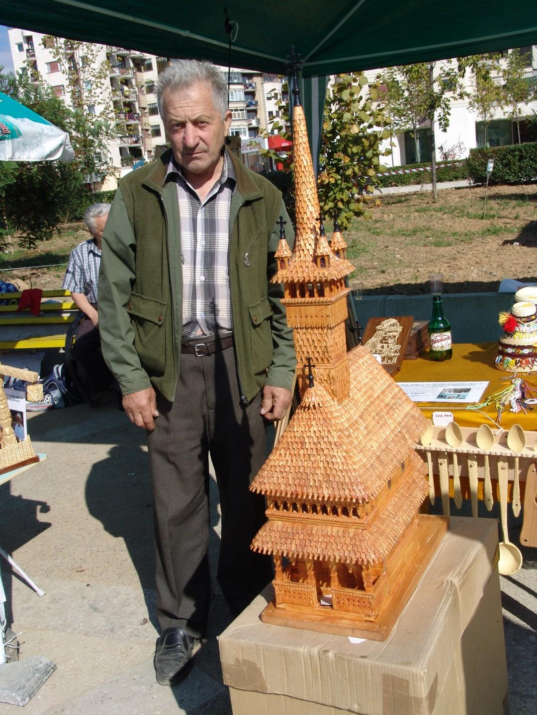 Filip Vasile, Baia Mare