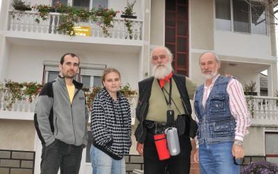 Ed. III, Lăpuș, 2008