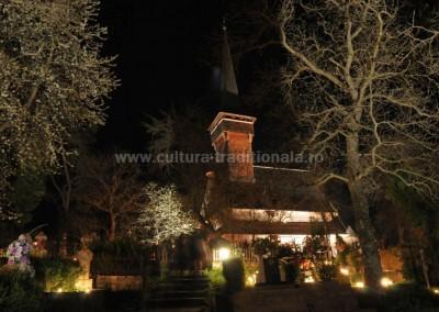 Felician_Sateanu - Noaptea Invierii - Desesti