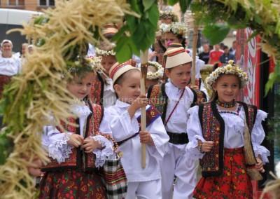Felician_Sateanu - Parada portului - Festivalul Nopti de Sanziene - Borsa