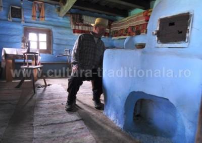 Gheorghe_Petrila - La muzeu - Vadu Izei