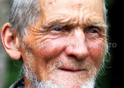 Gheorghe_Petrila - Portret de batran - Sacel