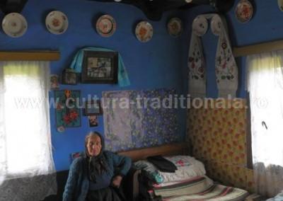 Interior lapusan - Dobricu Lapusului
