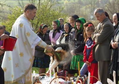 Radu_Oltean - Sfintirea bucatelor - Harnicesti
