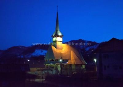 Robert_Kovacs - Biserica de lemn - Viseu de Sus