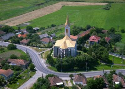 Vlad Chiorean - Biserica romano-catolica - Ardud