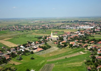 Vlad Chiorean - Panorama - Ardud - panorama