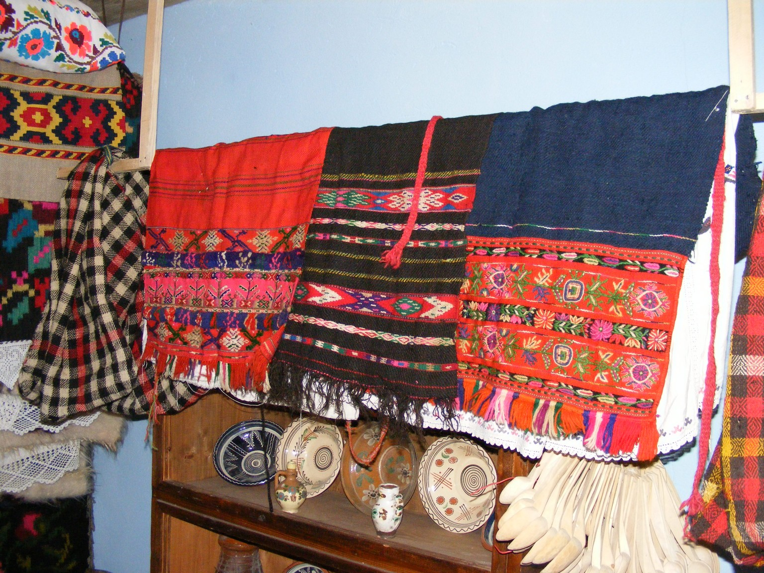 interior traditional lapus