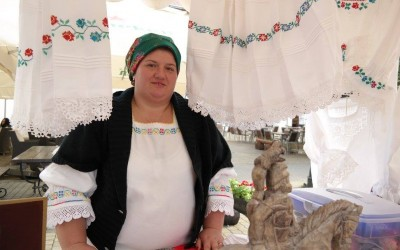 Turc Anamaria, Groși