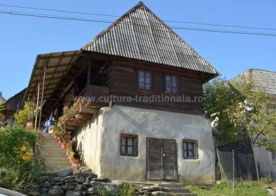 Daniela Stanoiu - Casa traditionala - Iapa