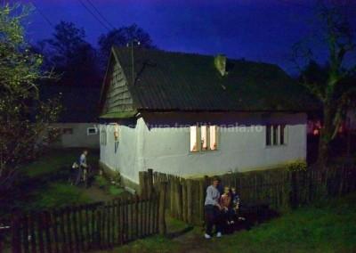 Tudorel Ilie - In asteptare - Piatra