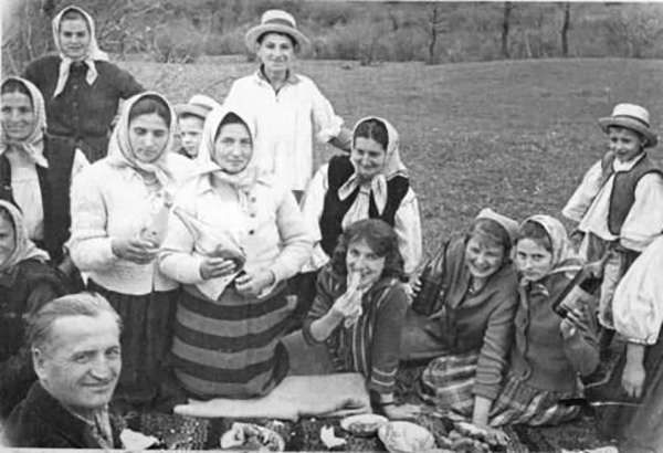 Cercetare de teren – Sârbi (I/2016)