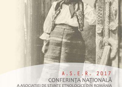"""Conferinţa ASER: """"Patrimoniu cultural: abordări teoretice și praxiologice"""", ed. a XIII-a, Baia Mare 2017"""