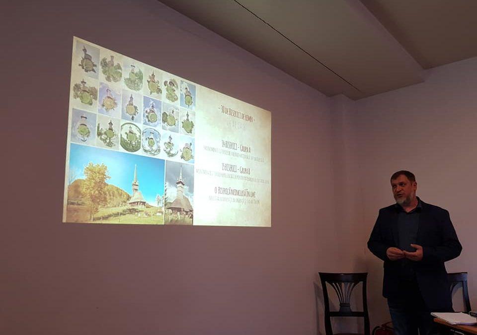 Prezenţe maramureşene la Colocviile Patrimoniului Cultural Imaterial