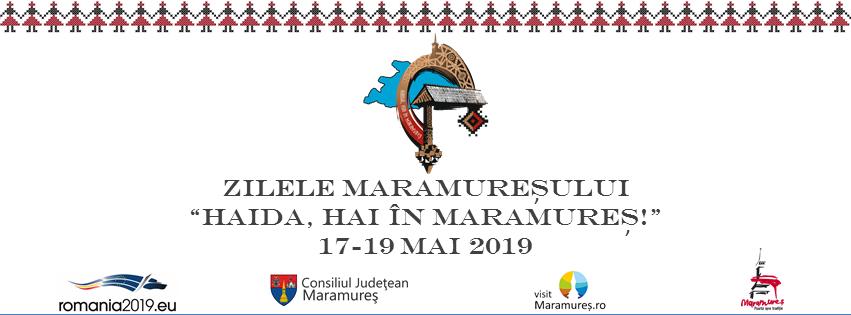 Cultură şi patrimoniu cultural la Zilele Maramureşului 2019