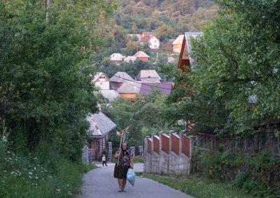 Cercetare de teren – sat Sârbi, comuna Budești 2019