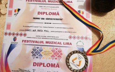 Festivalul Național Muzical Lira