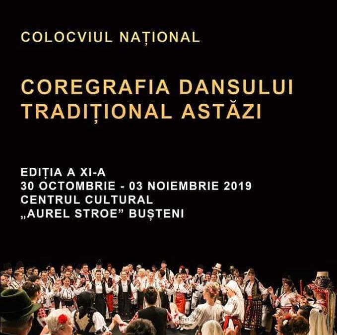 Tradiţia Maramureşeană reprezentată la Colocviul         Naţional de la Buşteni