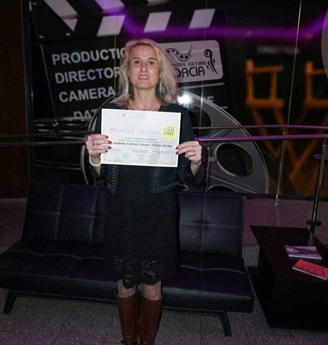 """Ethos Film Fest"", Bistrița"