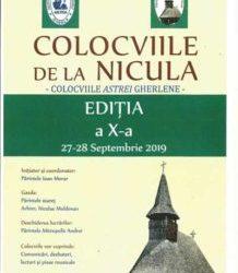 Volum editat de CJPCCT Maramures la Manastirea Nicula