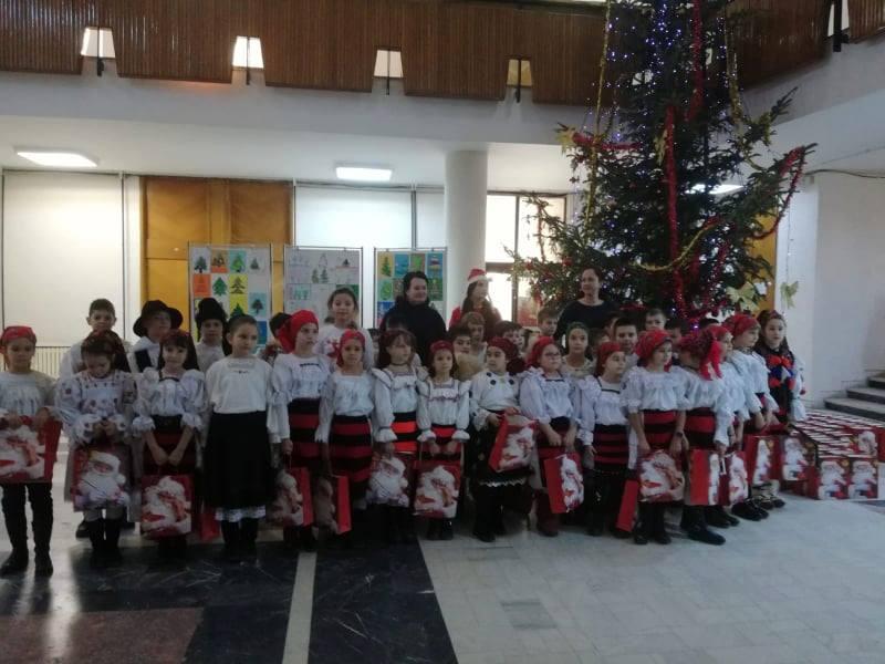 În vizită la Consiliul Județean Maramureș