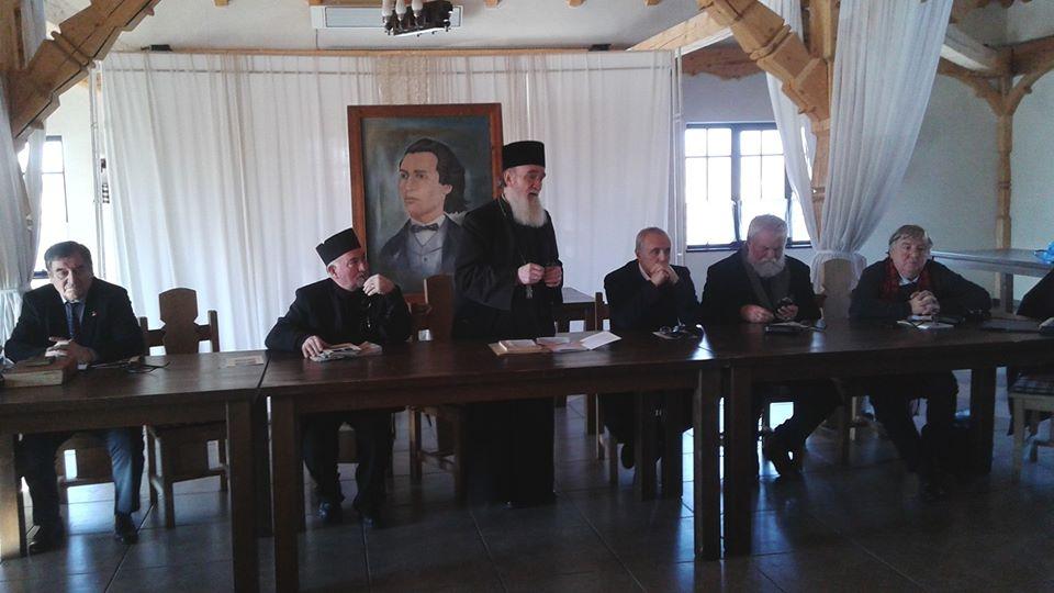 Ziua Culturii Naționale, Ziua de naștere a poetului național al românilor la Petrova