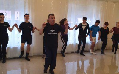 "Seminarul coregrafic ,,Magia Dansului"", Moneasa – Arad"