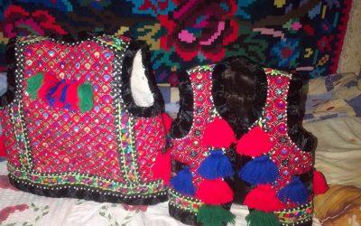 Tradiții maramureșene…în aste vremuri cu baiuri: din Sighetu Marmației, Anuța Vancea – Sighetu Marmației, 7 aprilie 2020