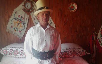 Tradiții maramureșene…în aste vremuri cu baiuri: din Ciolt, Nicolae Hosu – Ciolt, 7 aprilie 2020