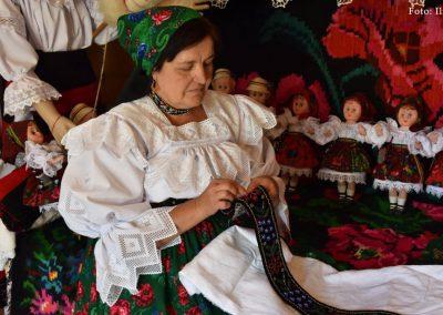 Tradiții maramureșene…în aste vremuri cu baiuri: din Bogdan Vodă, Ileană Bizău – Bogdan Vodă, 8 aprilie 2020