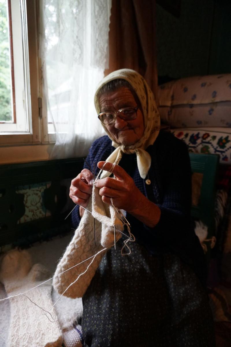 Cercetare de teren în Călinești – 20 – 07 – 2020