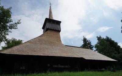 Cercetare de teren în Călinești – 29 – 07 – 2020