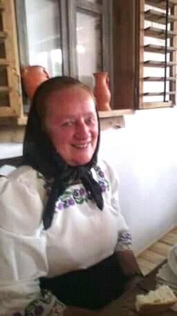 Demian Maria, Plopiș