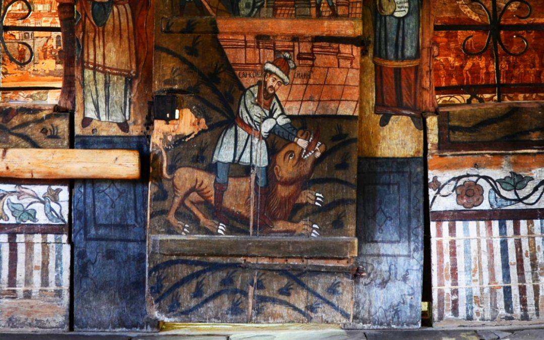Sfântul Gheorghe (Sîngeorzul) – obiceiuri, credințe și superstiții în Maramureș