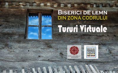 Proiect cultural dedicat vechilor biserici de lemn codrenești